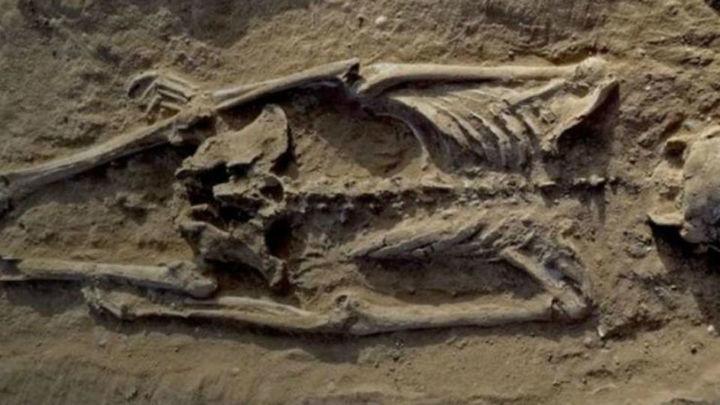 Descubren en Kenia una cueva con restos prehistóricos de hace 78.000 años