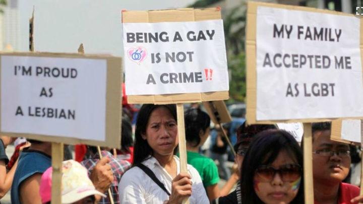 Diputados de la ASEAN instan a Indonesia a combatir la creciente intolerancia