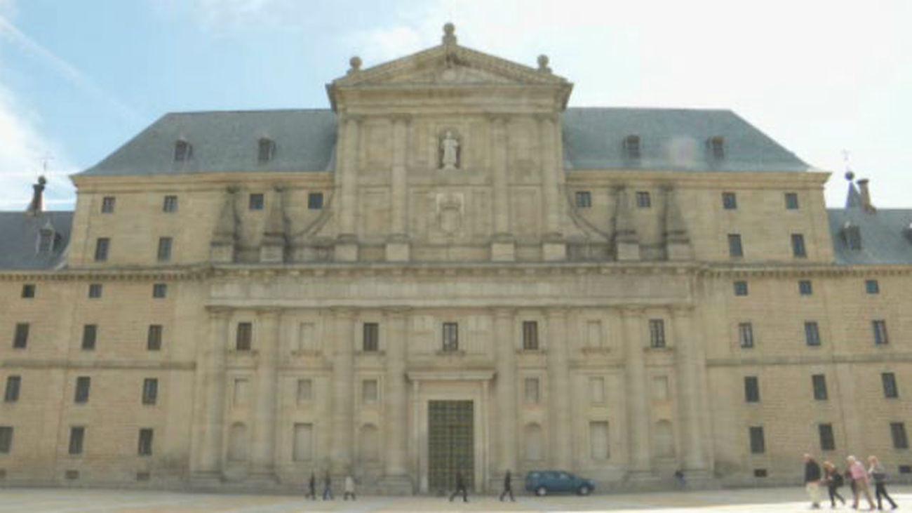 Patrimonio Nacional cierra al público los palacios y monasterios a partir de este jueves
