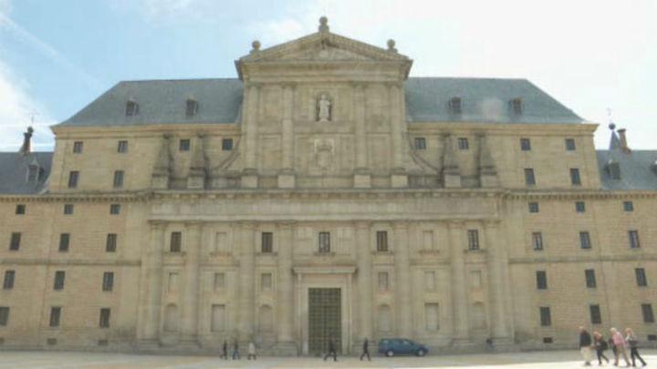 El Real Monasterio de El Escorial reduce el aforo a 130 personas