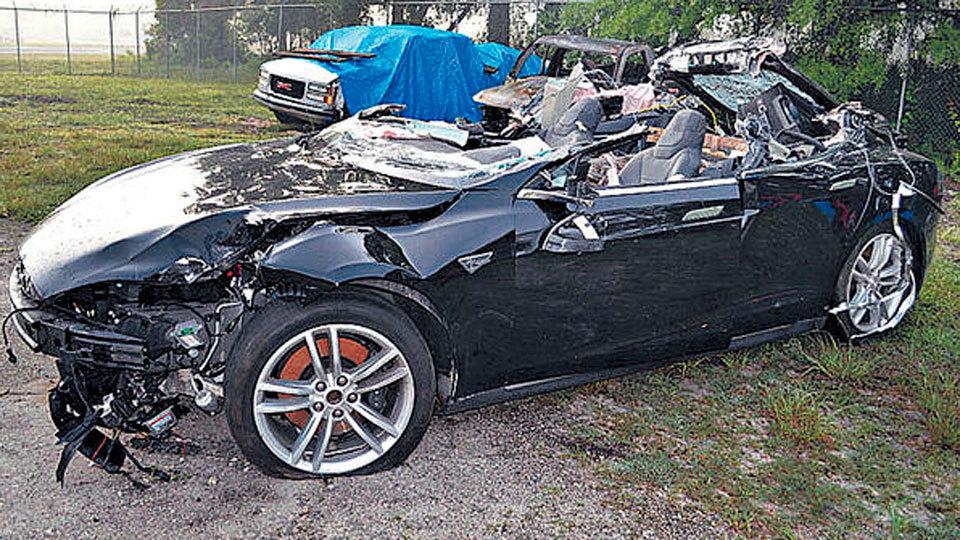 Mueren dos jóvenes en Florida en un nuevo accidente de un Tesla autopilotado