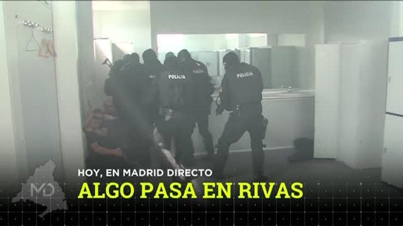 Madrid Directo 11.05.2018
