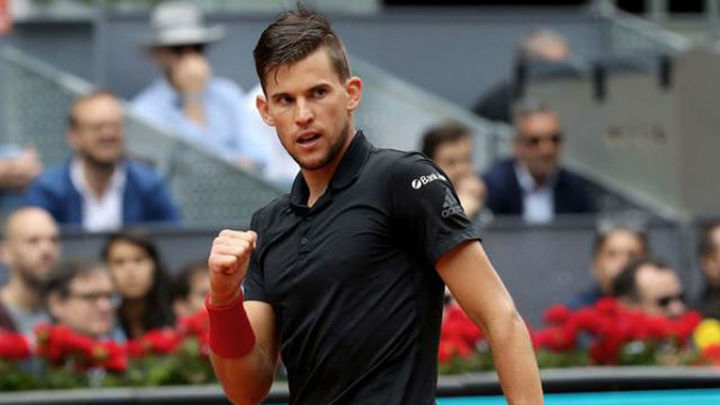 Madrid Open: Zverev-Thiem, una final inédita