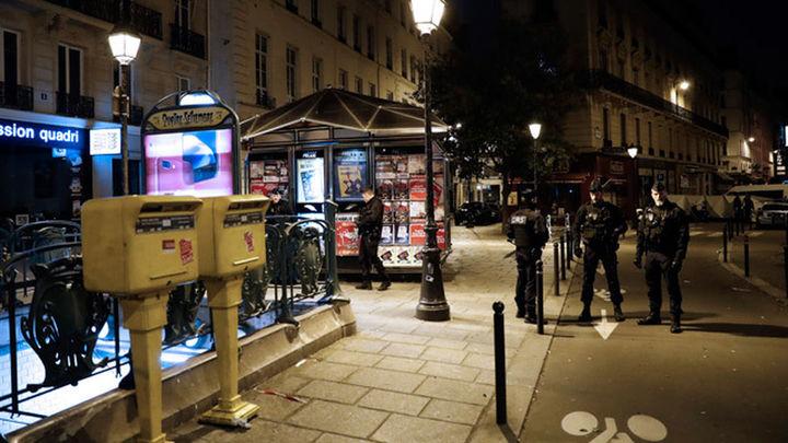 Un joven ruso, de origen checheno, mata a una persona y hiere a otras cuatro en París