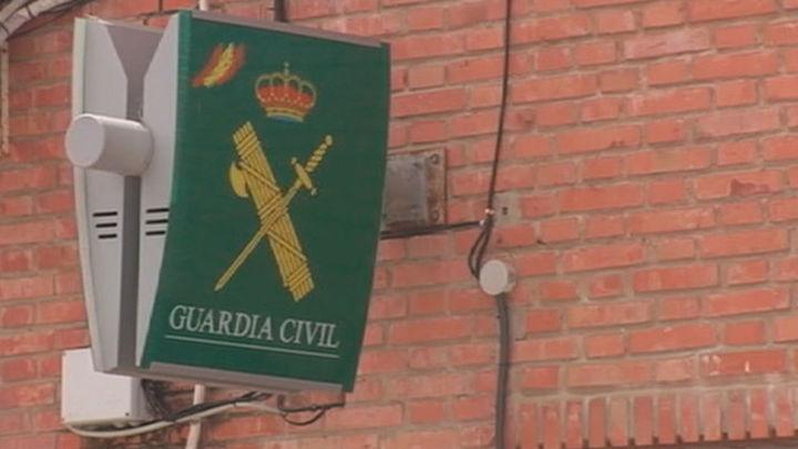 Cuatro detenidos por el ataque a Guardias Civiles en Algeciras