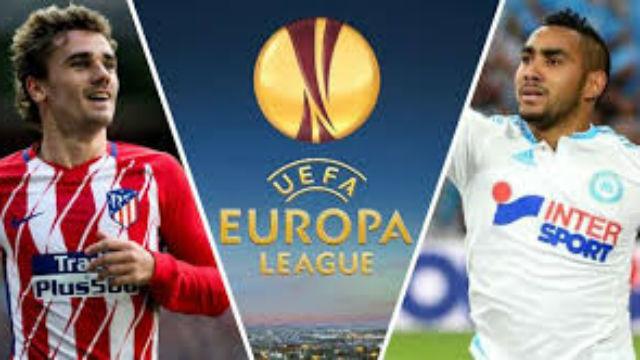 Final Europa League 2018