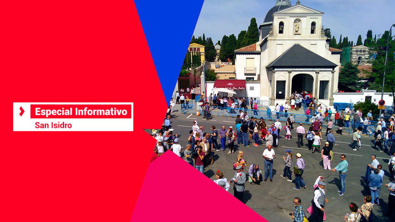 Especial Informativo Fiestas de San Isidro 2018 - 1