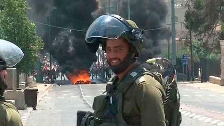 Los palestinos conmemoran los 70 años de Israel con duelo y huelga