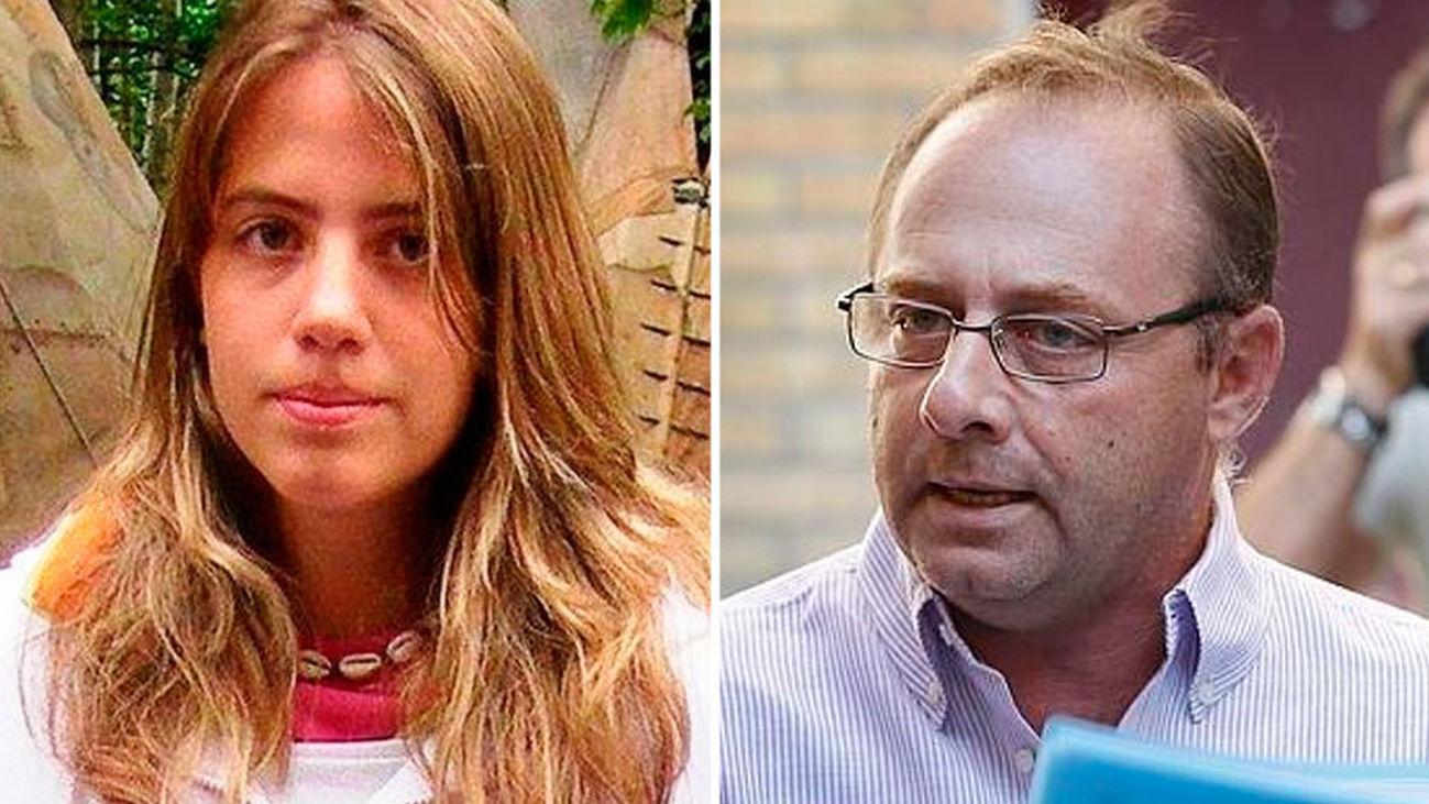 """El padre de Marta del Castillo en Tras la Pista: """"Toda España sabe que Carcaño no lo hizo solo"""""""