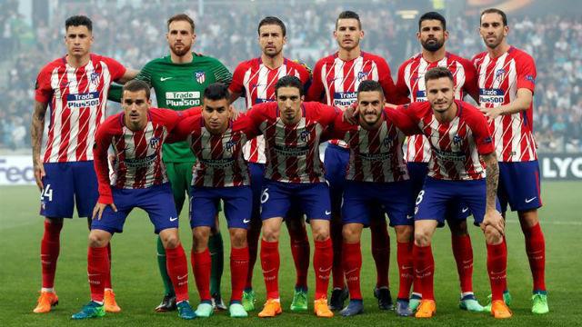 ¿Quién ganará la final de la Europa League 2018?