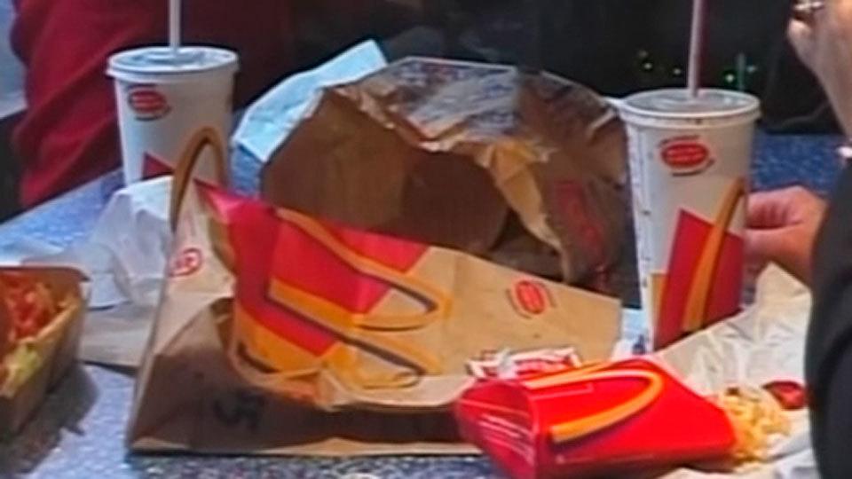 El Big Mac, la hamburguesa mas famosa del mundo, cumple 50 años