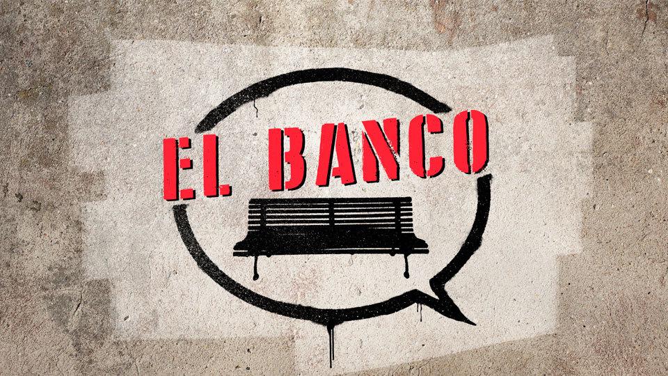 Logo El banco