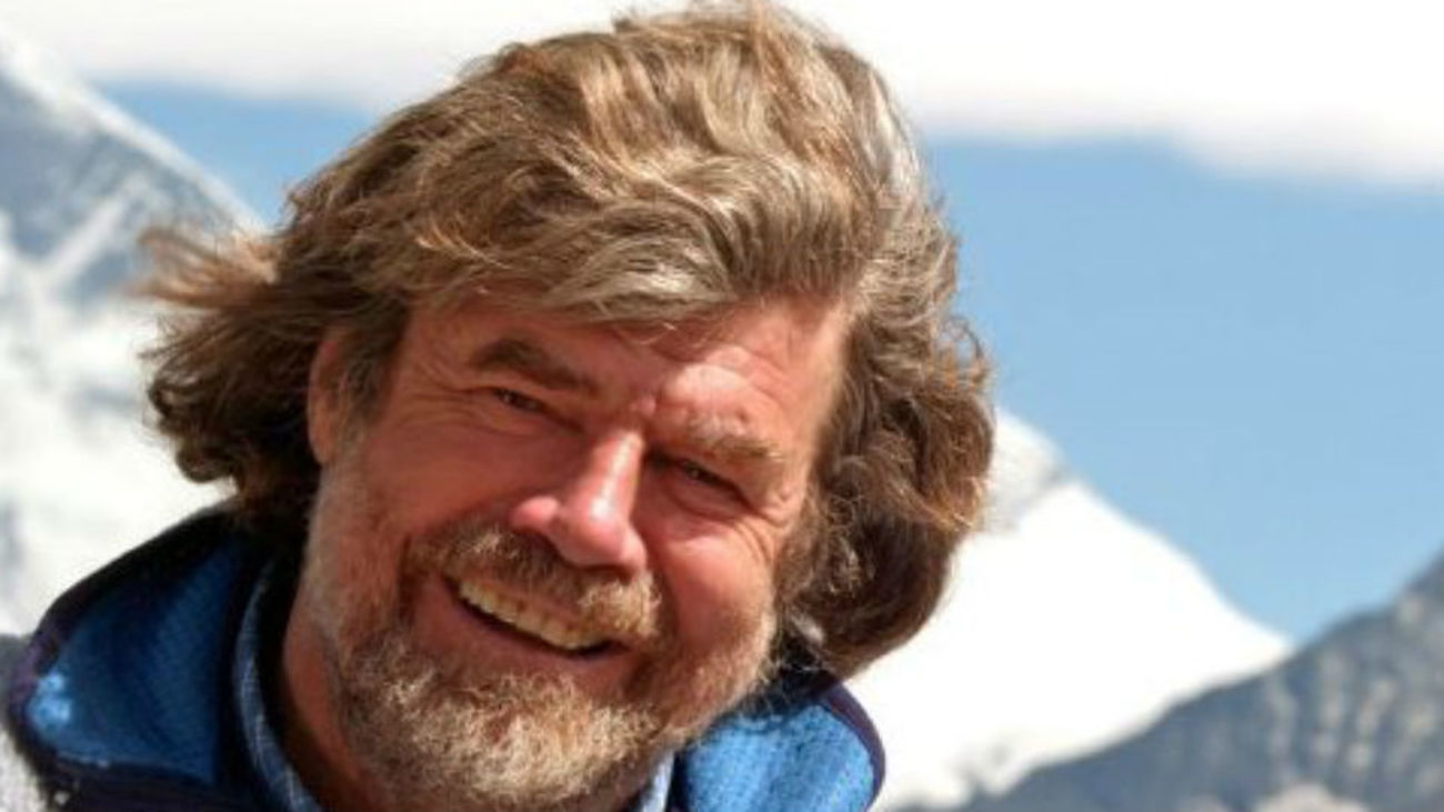 Los alpinistas Reinhold Messner y Krzysztof Wielicki,  Premio Princesa de Asturias