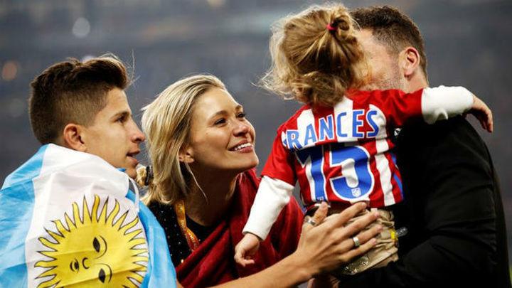 Las mejores imágenes de la final de Lyon