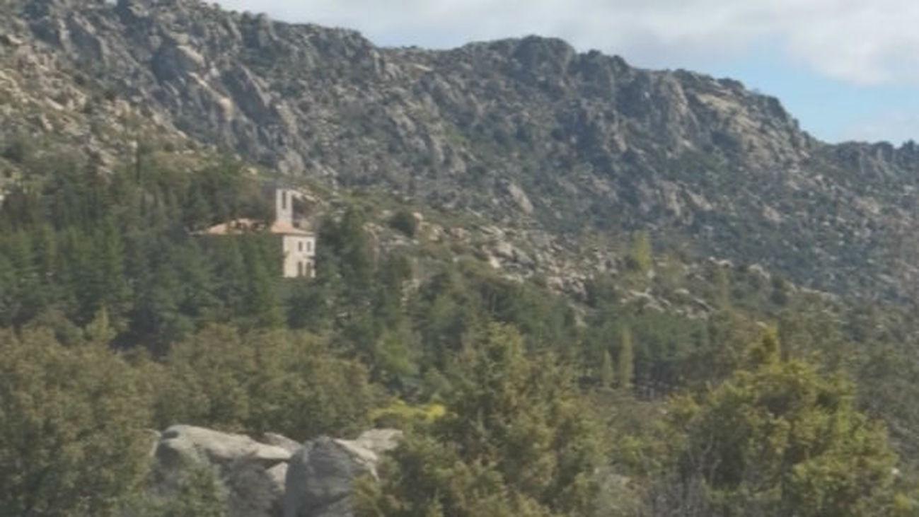 Una ruta por el Monte de la Cabeza
