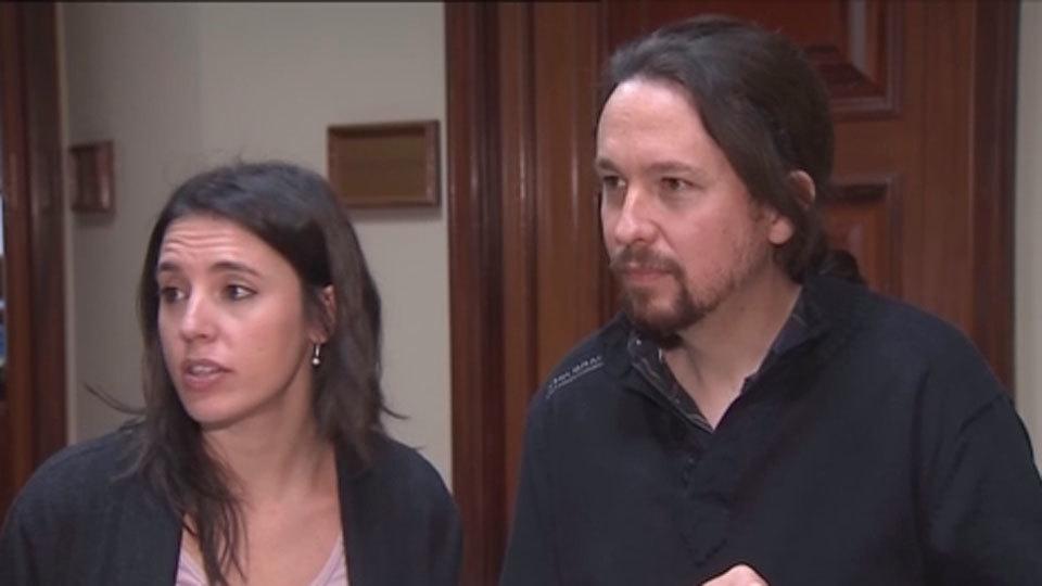 Afean la incoherencia de Iglesias y Montero al comprarse un chalet de 600.000 euros