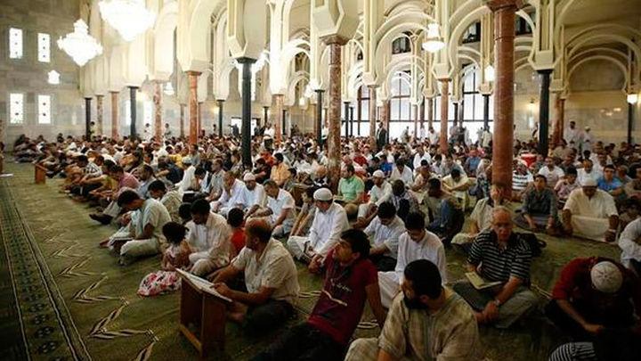 Casi dos millones de musulmanes en España comienzan el ayuno del Ramadán
