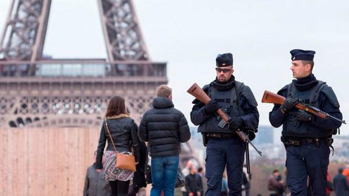 Detenidos en Francia dos hermanos de origen egipcio que preparaban un atentado