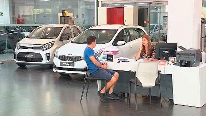Un 72% de españoles apoya prohibir la circulación en ciudad  a vehículos más contaminantes