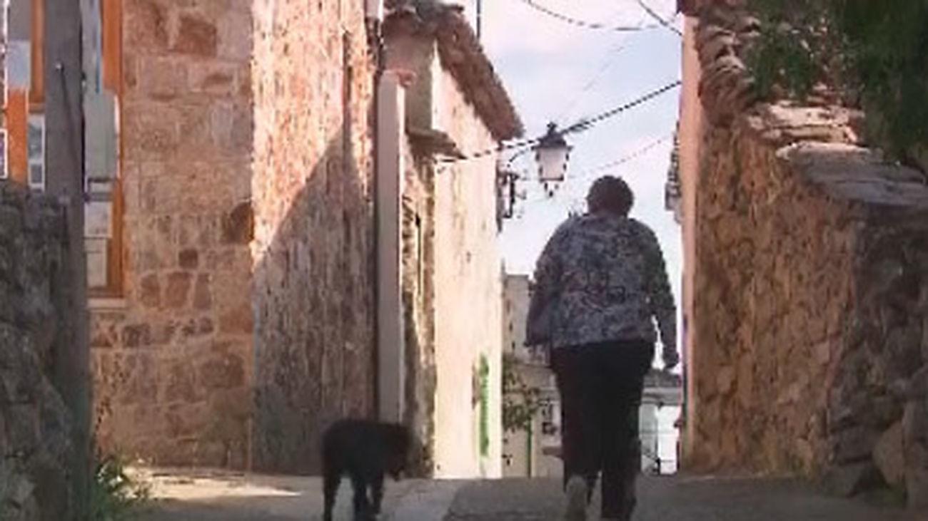 La despoblación amenaza a 60 municipios de nuestra región