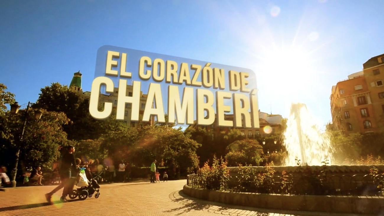 Calles de mi vida: 'El corazón de Chamberí'