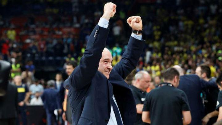 """Laso: """"Hemos ganado a nuestro estilo, el Madrid es el Madrid"""""""