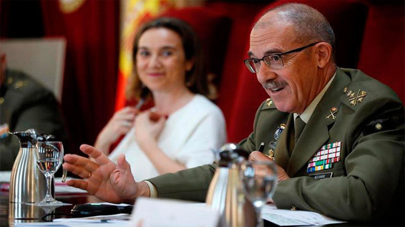 El presupuesto para celebrar el Día de las Fuerzas Armadas se duplica