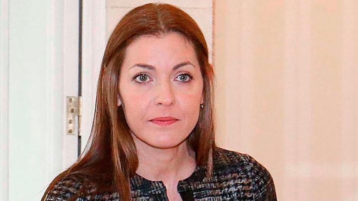 Mª Dolores Moreno, una inspectora de policía al frente de la consejería de Políticas Sociales y Familia