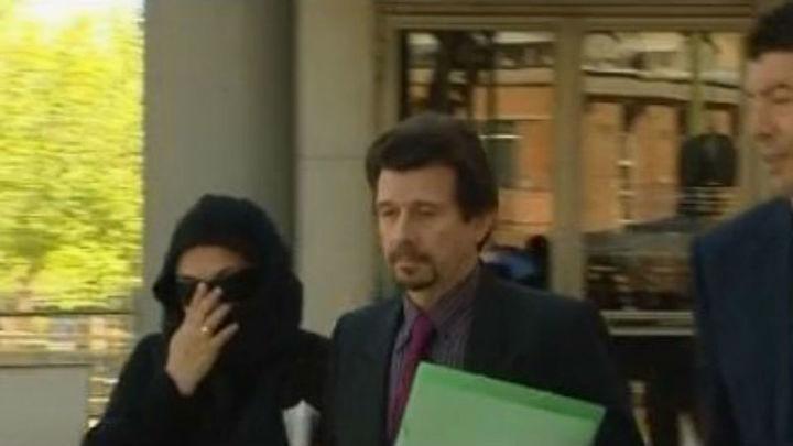 El Supremo ratifica la condena a 49 años al profesor del Valdeluz