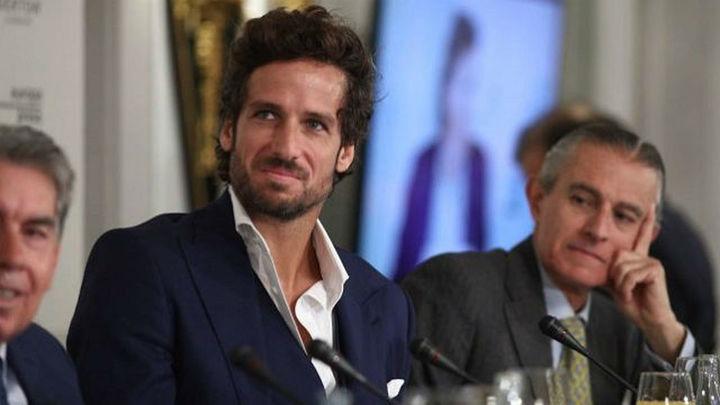"""Feliciano López: """"Las cosas van por buen camino y el Mutua Open seguirá en Madrid"""""""
