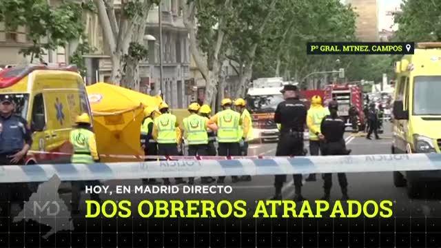 Madrid Directo 22.05.2018