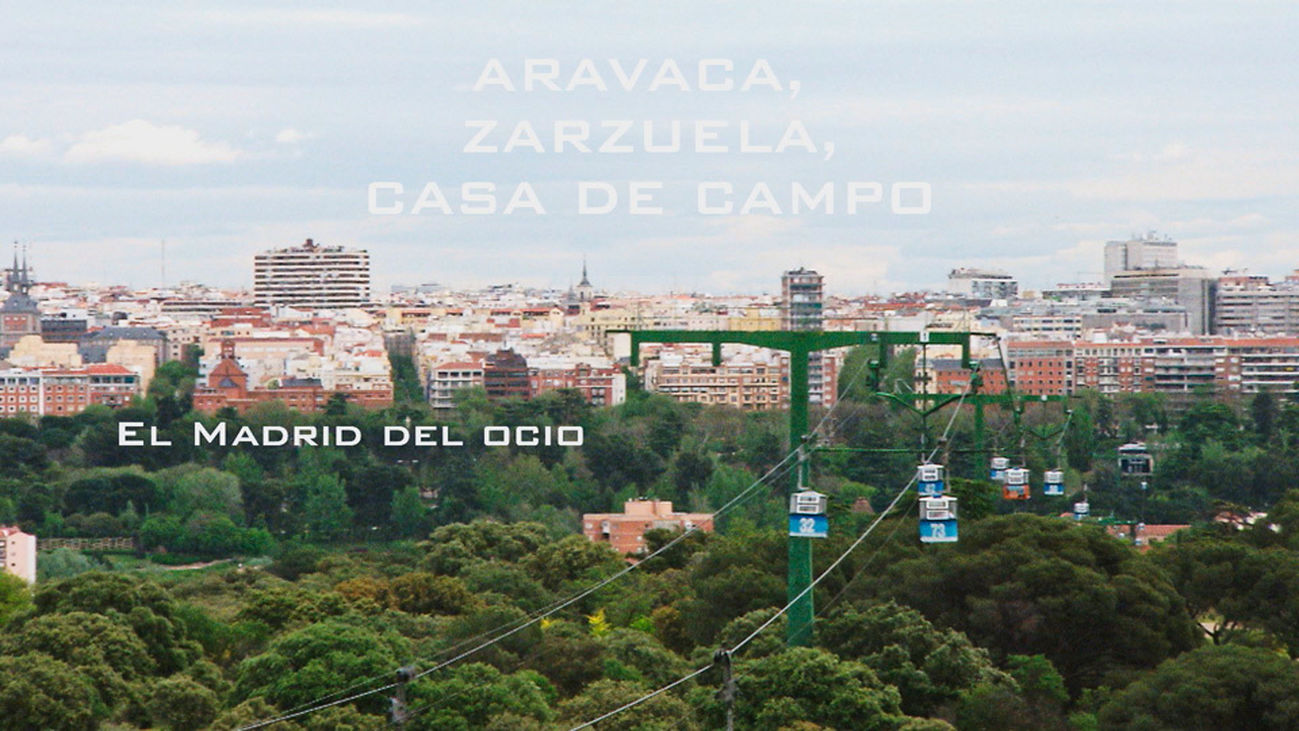 Madrid barrio a barrio: Aravaca, Zarzuela y Casa de Campo, el Madrid del ocio