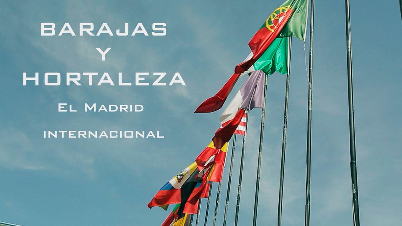 Madrid barrio a barrio: Barajas y Hortaleza, el Madrid internacional