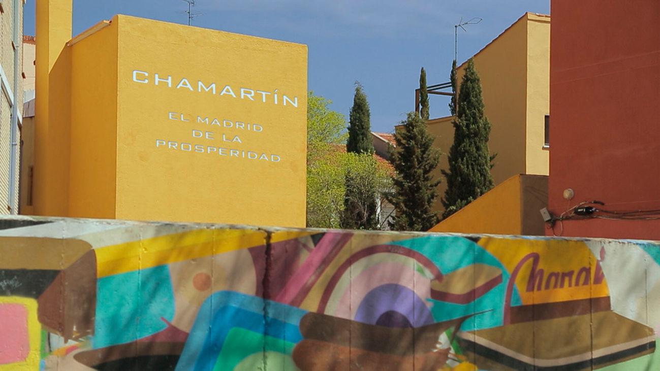 Madrid barrio a barrio: Chamartín, el Madrid de la prosperidad