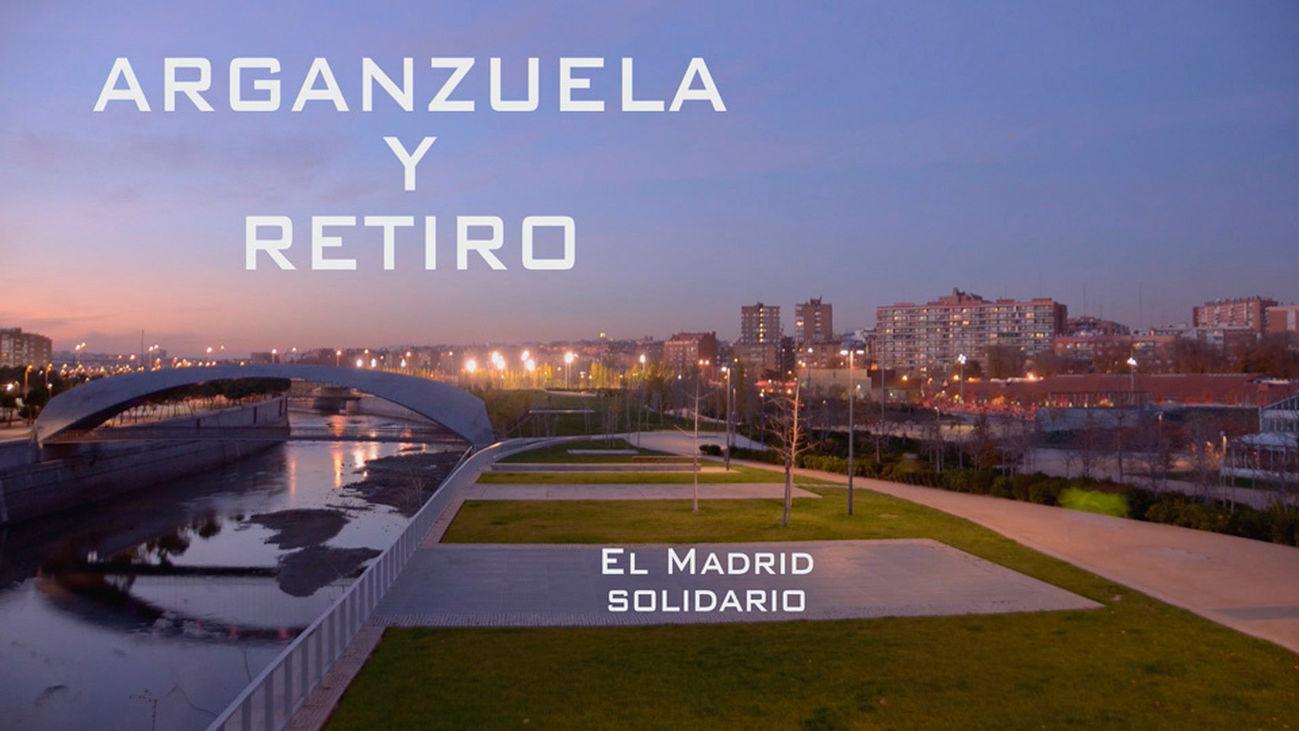 Madrid barrio a barrio: Retiro y Arganzuela, el Madrid solidario