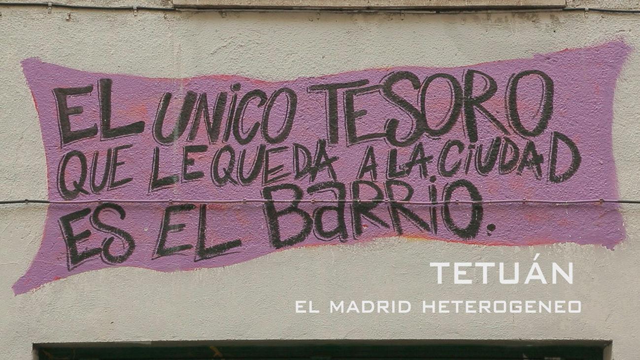 Madrid barrio a barrio: Tetuán, un Madrid heterogéneo