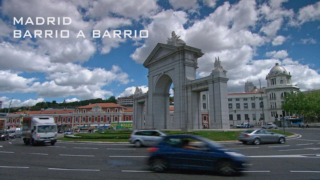 Madrid barrio a barrio: El documental