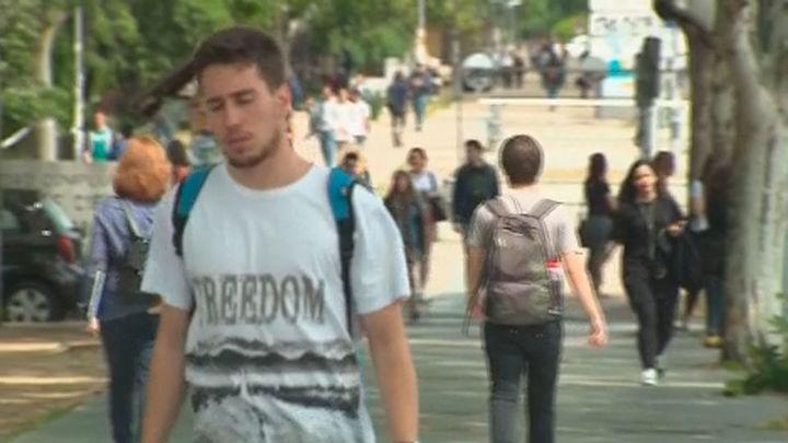 Un 30% de los jóvenes españoles reconoce tener episodios de depresión e insomnio