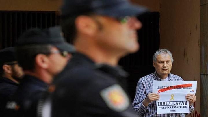 Treinta detenidos por desviar subvenciones de la Diputación de Barcelona en la etapa de CiU