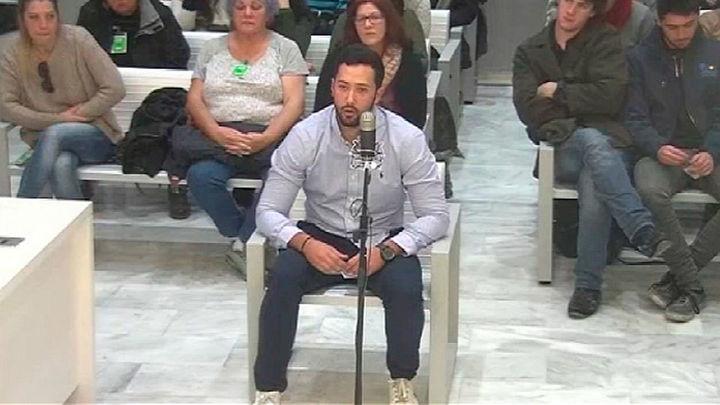 El rapero 'Valtonyc' huye a Bélgica para evitar la cárcel