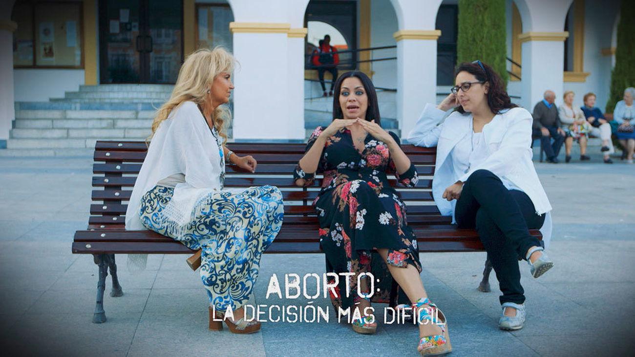 Aborto: la decisión más difícil