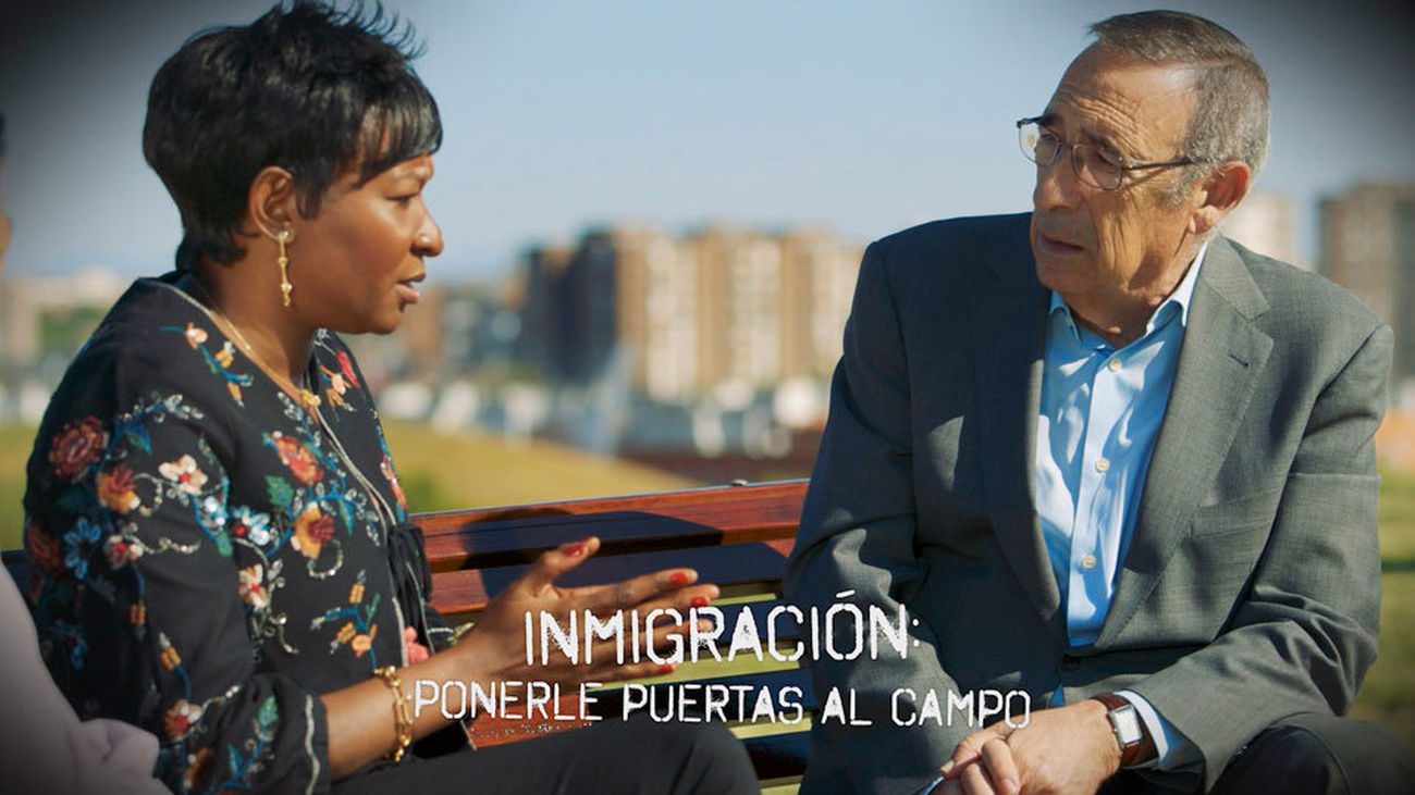 Inmigración: ponerle puertas al campo