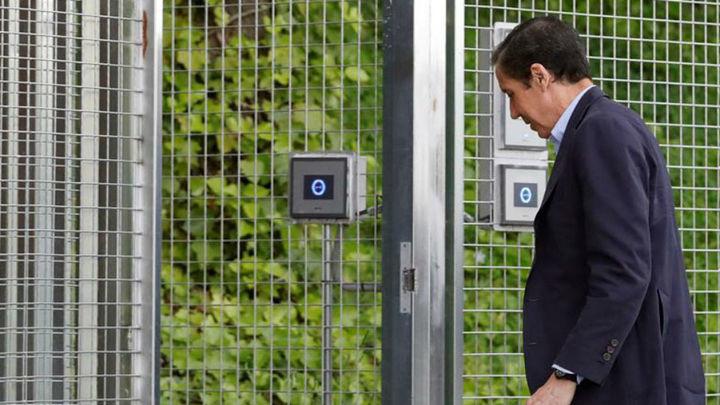 La defensa de Zaplana recurrirá el auto de ingreso en prisión