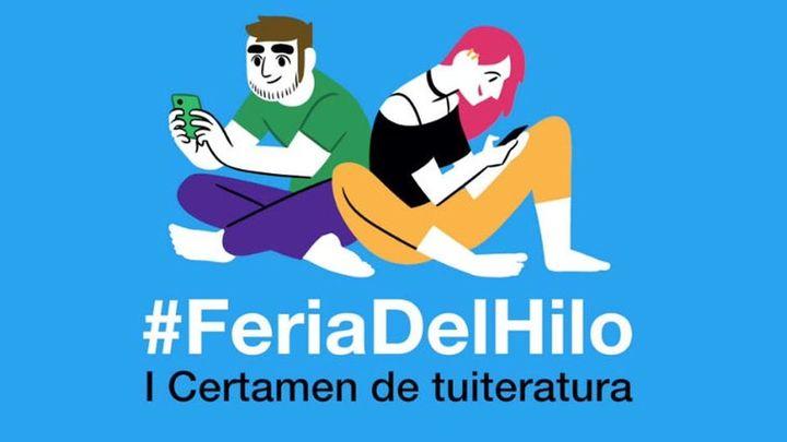 """#FeriadelHilo"", el primer certamen de ""tuiteratura"""