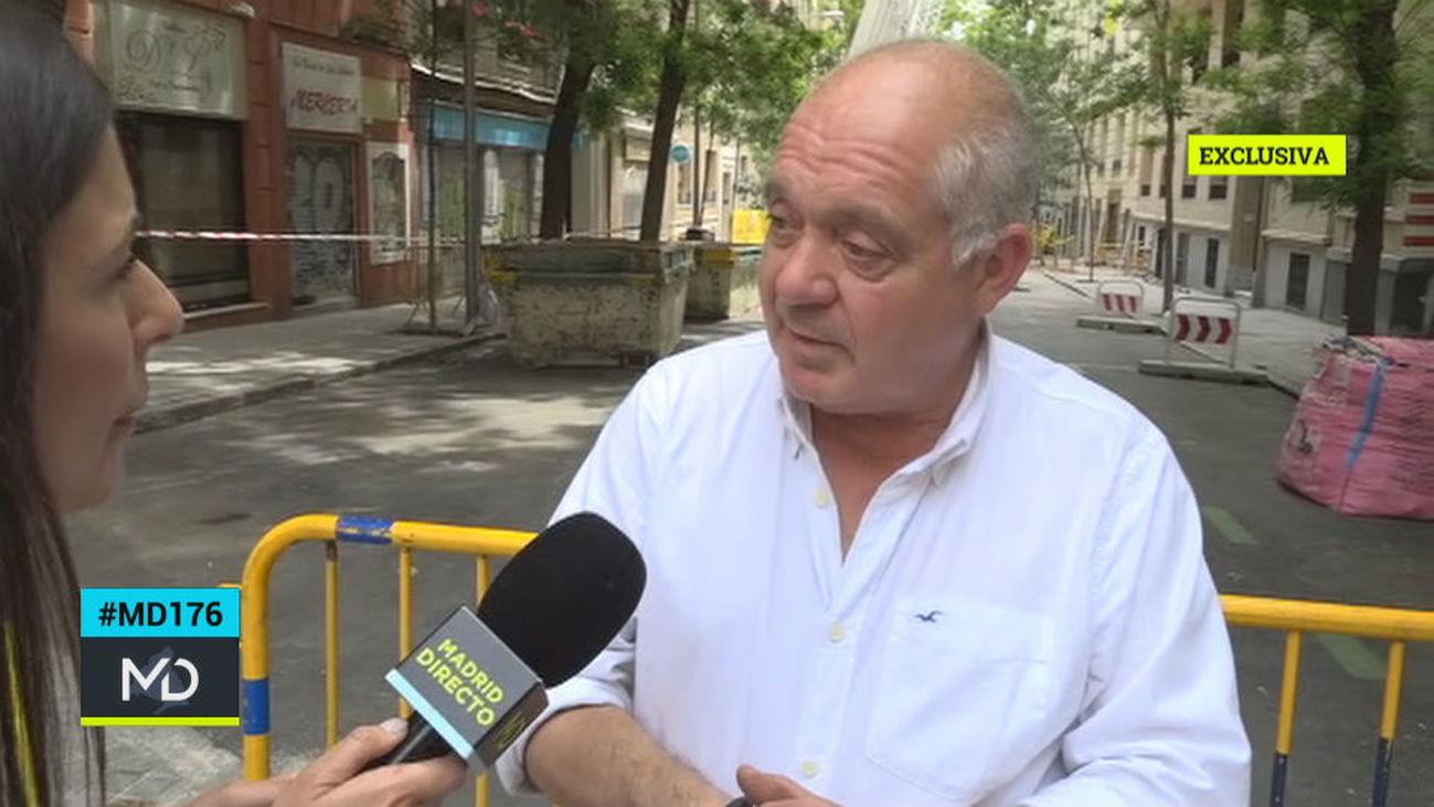 Investigan la relación entre Agustín Bello y la reforma del edificio