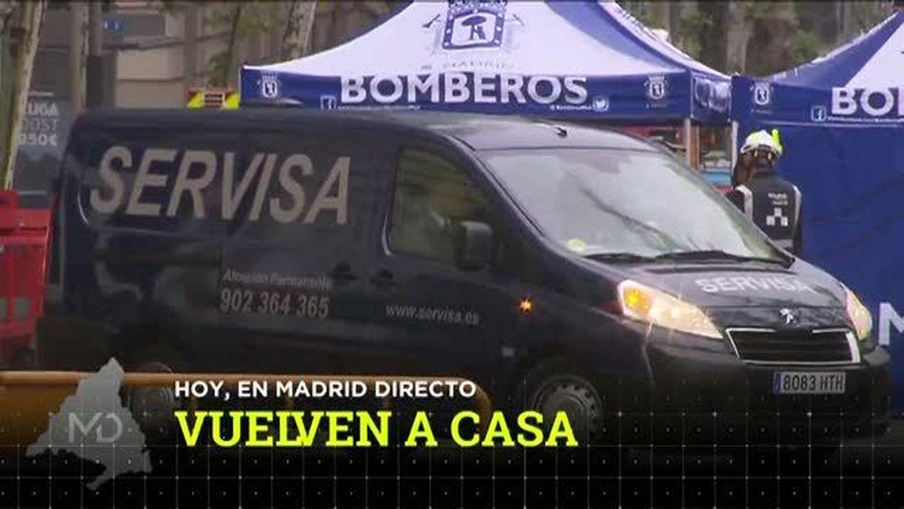 Madrid Directo 25.05.2018