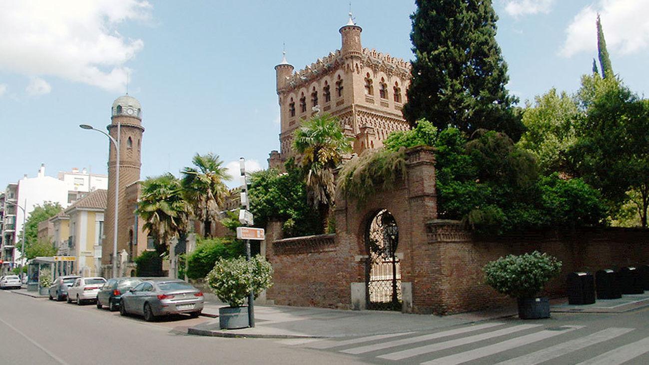 El Palacio Laredo, una visita indispensable en Alcalá de Henares