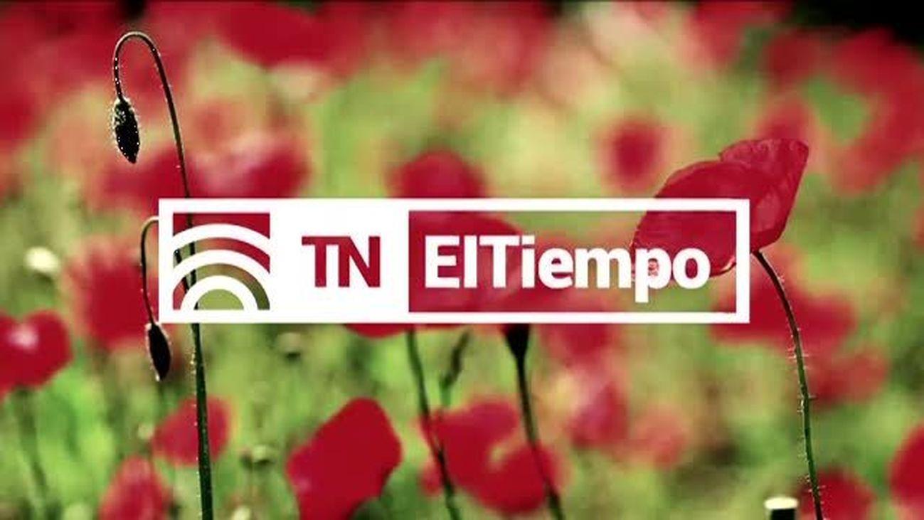 El Tiempo 1 26.05.2018