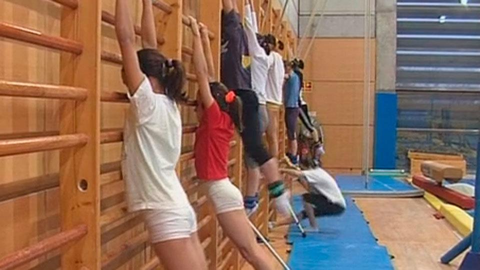 Las niñas y adolescentes españolas no realizan el deporte que debieran