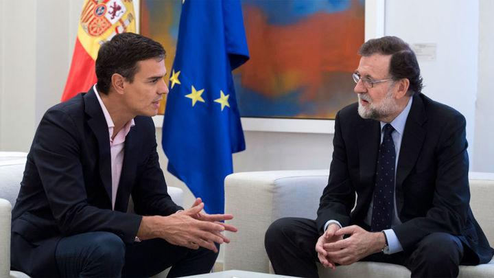 La moción de censura contra Rajoy se debatirá el jueves y el viernes